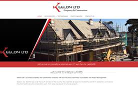 Builders Gorey Dublin Wexford Construction Company