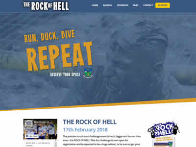 Rock of Hell