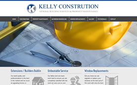 extensions Dublin builders