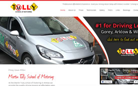driving school arklow motoring lessons arklow wicklow