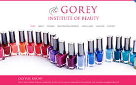 Wexford Beauty School Gorey College Beauty