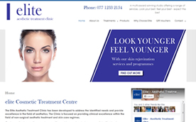 Elite Treatment Clinic Derry/Londonderry