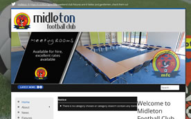 Football Club Cork Midleton FC